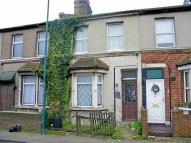 2 bedroom Terraced house in Swanley