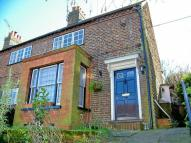 3 bedroom End of Terrace home for sale in Eynsford
