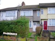 Terraced property in Swanley