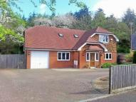4 bedroom Detached house for sale in West Kingsdown
