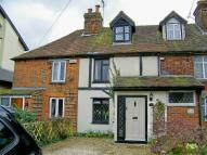 2 bed Terraced property for sale in West Kingsdown