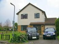 4 bed Detached property in Swanley