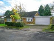 3 bedroom Detached Bungalow in Warland Road...