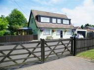 Detached house for sale in Rushetts Road...