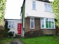 semi detached home for sale in Swanley Lane