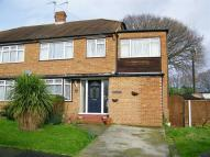 4 bedroom semi detached house in Dale Road