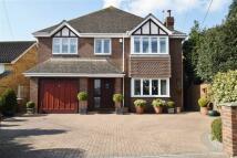 Detached home for sale in Herbert Road