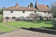 3 bed Cottage to rent in Wrotham Road