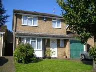 3 bed Detached house in The Russets, Meopham...