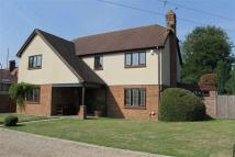 4 bedroom Detached home in Sole Street, Cobham