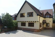 4 bed Detached house in Willow Walk, Culverstone