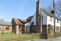 Cottage for sale in Round Street, Sole Street