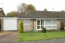 3 bedroom Semi-Detached Bungalow for sale in Silverbirch Avenue...