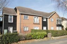 Hook Green Court Flat for sale