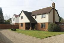 Detached house in Sole Street, Meopham...