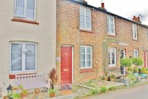 Meopham Cottage to rent