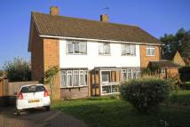 3 bedroom semi detached house for sale in Borough Green, Kent