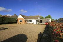 Detached Bungalow in Wrotham, Kent