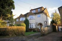 4 bed semi detached property in Borough Green, Kent