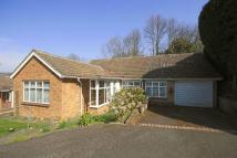 Borough Green Detached Bungalow for sale