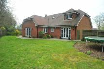 West Kingsdown Detached property for sale
