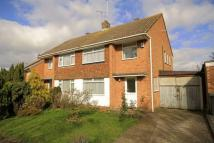 semi detached house in Borough Green, Kent
