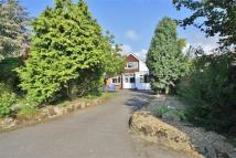3 bed Detached home for sale in Plaxtol, Kent