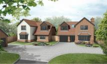 4 bed new home for sale in West End, Kemsing, TN15