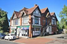 Flat to rent in BOROUGH GREEN