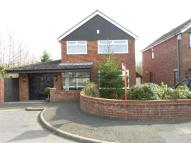 3 bed Detached home in Conway Drive...