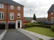 Town House in Peartree Crescent...
