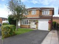 Detached home in Wayfarers Drive...