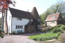3 bedroom Detached house for sale in Beacon Lane, STAPLECROSS...