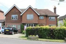 Detached home in Saxonwood Road, BATTLE...