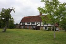 4 bed Detached home for sale in EWHURST GREEN...