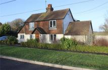 Cottage for sale in Vinehall Road...