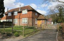 3 bed Cottage in Fontridge Lane...