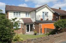 Detached home for sale in 17 Wartling Close...