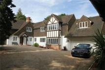 6 bedroom Detached house for sale in Whatlington Road, BATTLE...