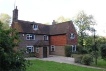 5 bedroom Detached home for sale in Powdermill, CROWHURST...
