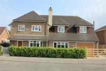 Detached home for sale in Thorne Crescent...