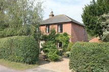 3 bedroom Detached home for sale in The Green, CATSFIELD...