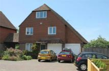 Detached home for sale in High Street, BATTLE...