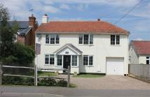 5 bed Detached house for sale in North Trade Road, BATTLE...