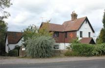 4 bedroom Detached house in Lords Wood House...