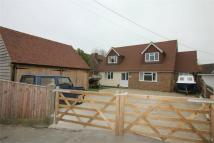 4 bed Detached home for sale in The Green, NINFIELD...