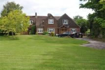 5 bedroom Detached home in Netherfield Hill, BATTLE...