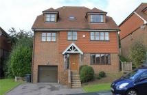 5 bed Detached house for sale in Beachy Head View...