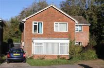 4 bed Detached house for sale in 25 Norman Close, BATTLE...
