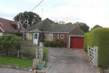 Detached Bungalow in Standard Hill Close...